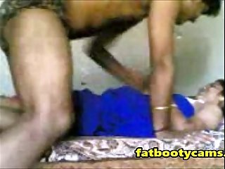 Indian Teen forced to fuck Brother - fatbootycams.com