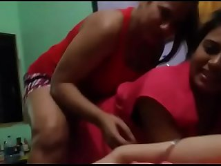Desi Hostel Girls having fun with Sex Toys