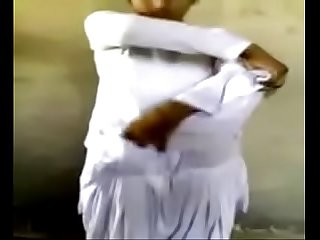 Punjabi 12th school girl mms