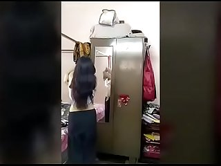 Indian girl fuck on web camara
